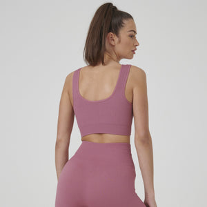 RISE Seamless Crop Top
