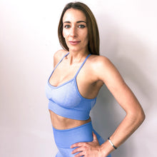 Load image into Gallery viewer, SHAPE Seamless Sports Bra