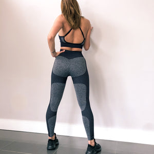 SHAPE Seamless Set (Leggings + Top)
