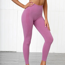 Load image into Gallery viewer, Athena Seamless Leggings