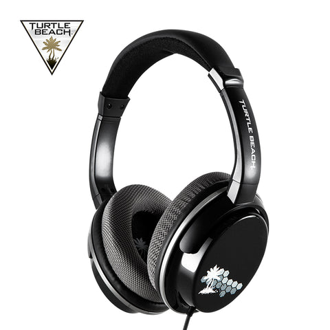 Ear Force M5Ti Mobile Gaming Headset + Tablet Case
