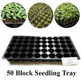 Plastic Seed Tray Set - CRODOR Wholesale