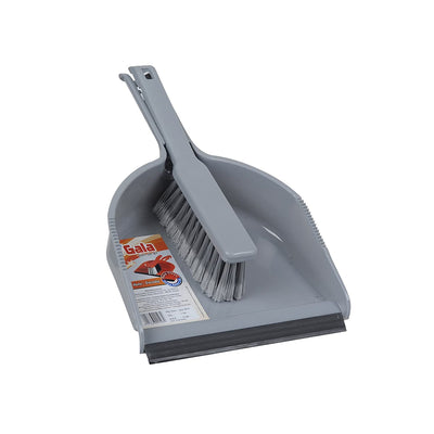 Gala Dust Go Set Dustpan (48 Pieces)
