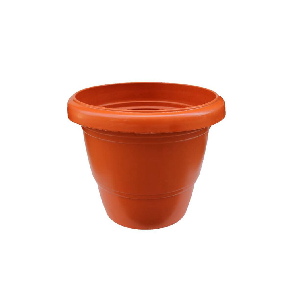 Deluxe 14 New Terracotta Flower pot online