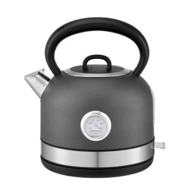 Hafele Dome Grey Electric Kettle