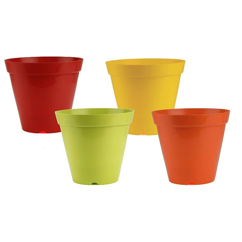 Fortune 8 flower pot online