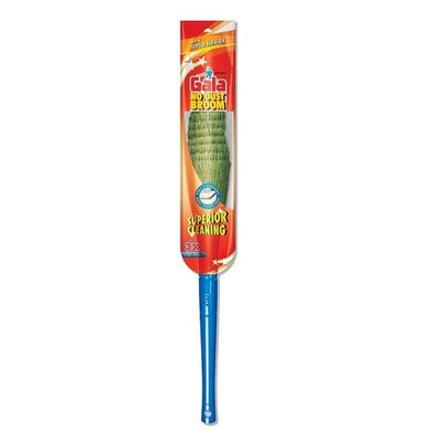 Gala No Dust Broom (Large) (48 Pieces)