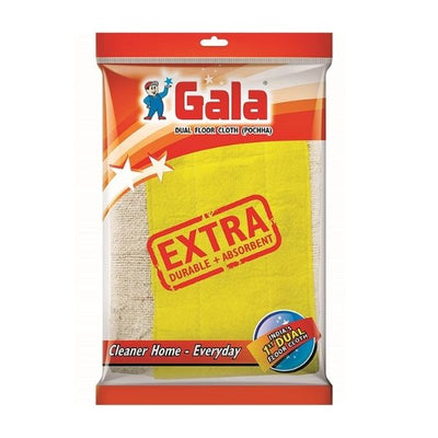 Gala Dual Floor Cloth (48 Pieces)
