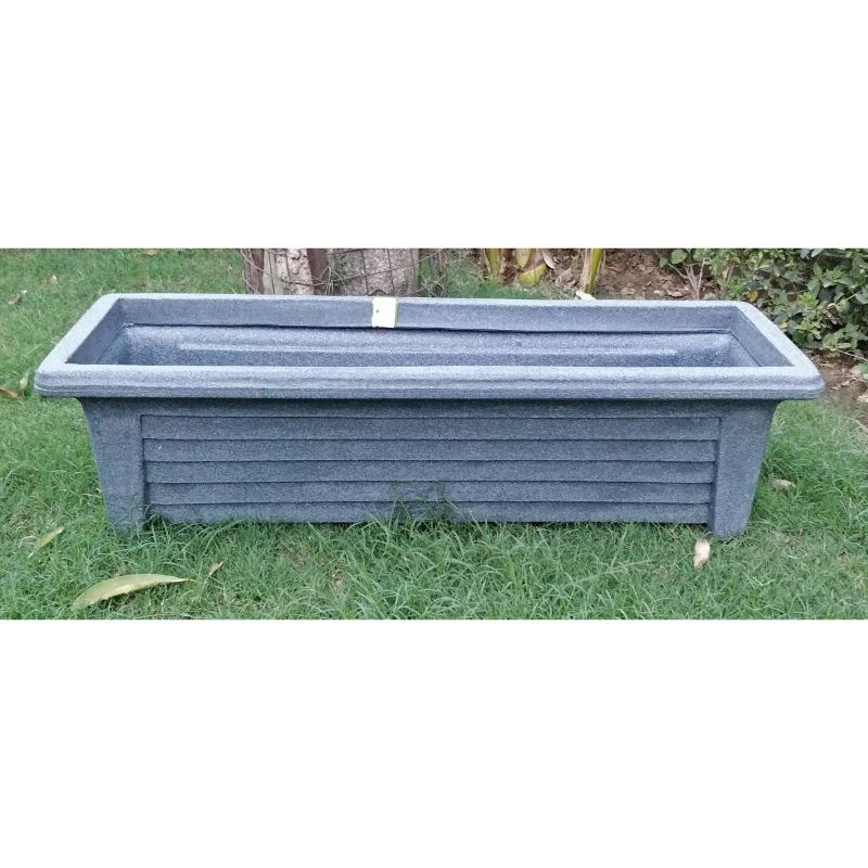 Jaguar Rectangular Boston (41 inches) Garden Planters