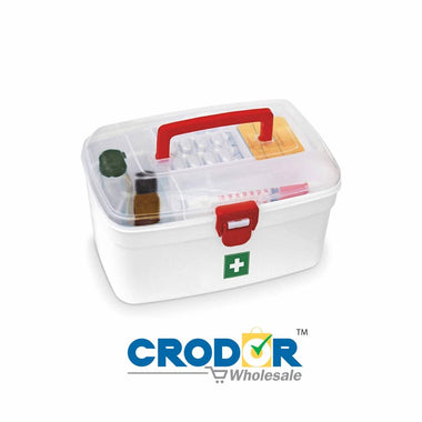 Medical Box (First Aid Kit)