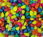 Mix Agate Pebbles - CRODOR Wholesale