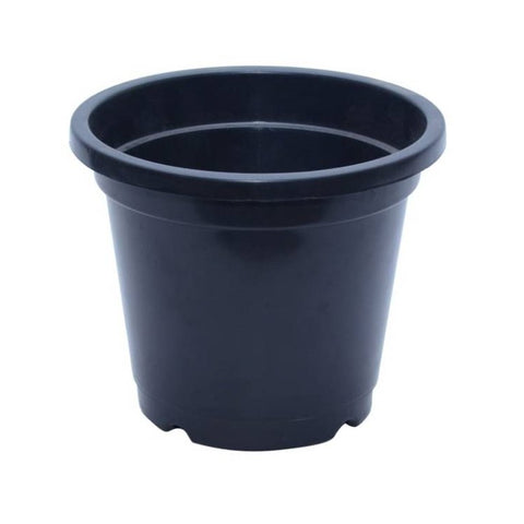 Nursery Pot (8 Inch, Plastic)