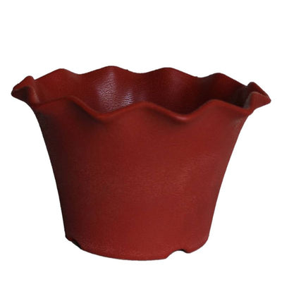 Orchid (10 inches) Flower Pot  Available in Set of (4, 5, 8, 10, 12)