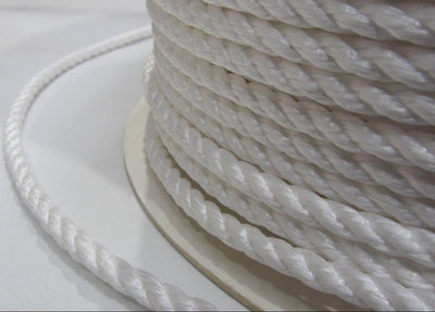 PP Rope (4mm Dia) - CRODOR Wholesale