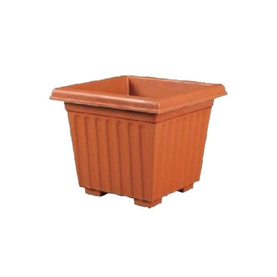 Super (6 inch, Terracotta) Flower Pot (36 Pieces)