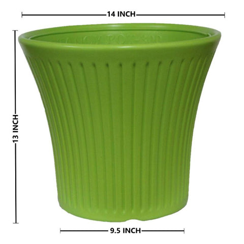 Tancy 14 flower pot online