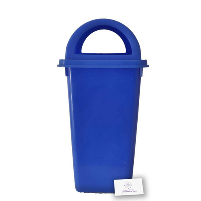 Dome Dustbin (110 litre) (6 Pieces)