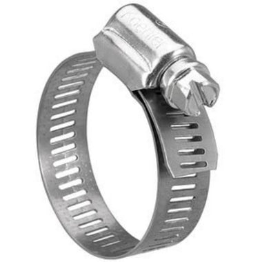 Hose Clamp ( 10 Pieces )