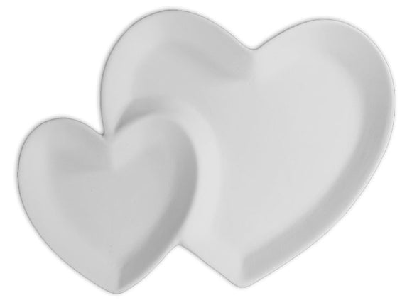 Valentines Day Ceramic Kits To Go