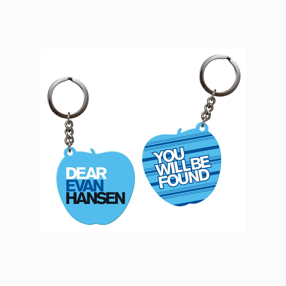 DEAR EVAN HANSEN Apple Keychain