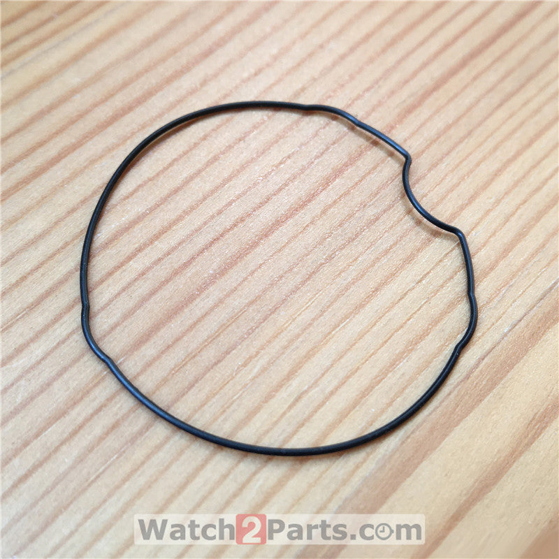 rubber watch waterproof ring Gasket Seal Washers for Cartier Ballon Bleu watch parts