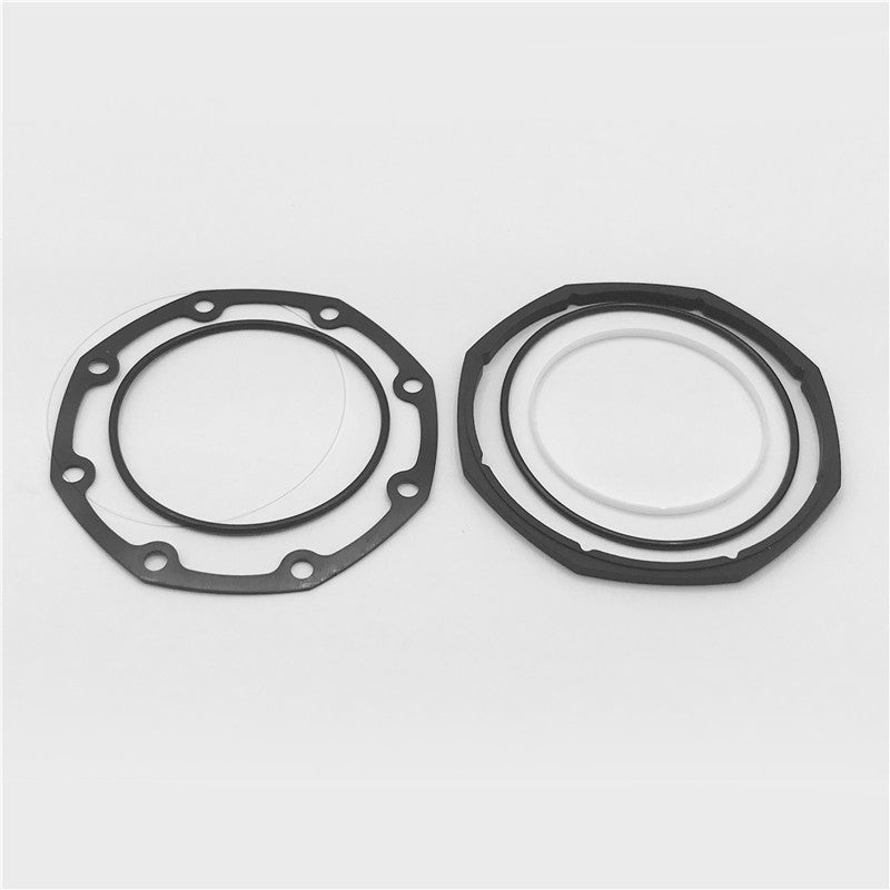 a full set of rubber watch gasket seal washers waterproof ring for Audemars Piguet Royal Oak Offshore 26405 original watch - watch2parts