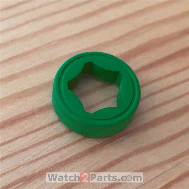 watch crown rubber ring sheath for Richard Mille authentic watch - watch2parts