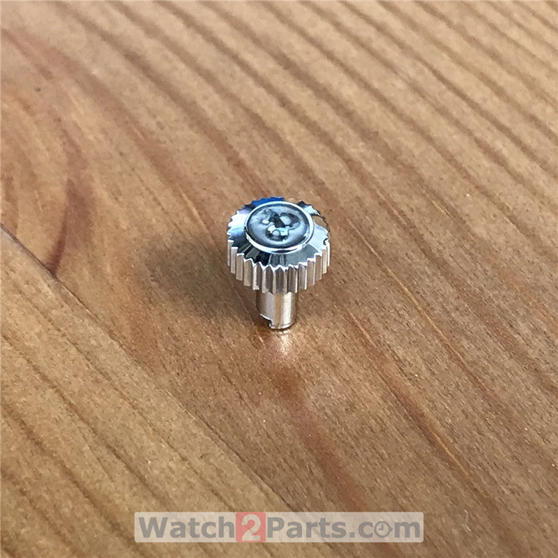watch screw crown for Bell&Ross Vintage 41mm automatic watch - watch2parts