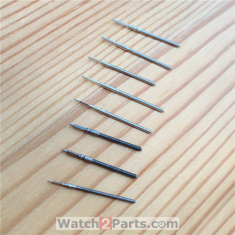 crown tube stems for Vacheron Constantin caliber movement automatic watch