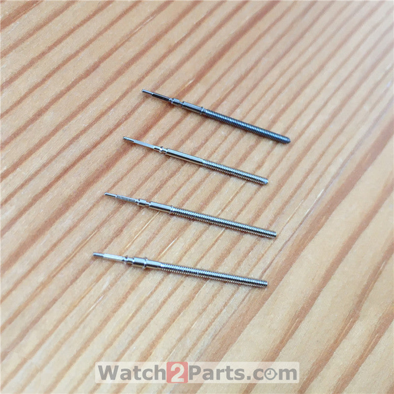 crown tube stems for Piaget caliber movement automatic watch