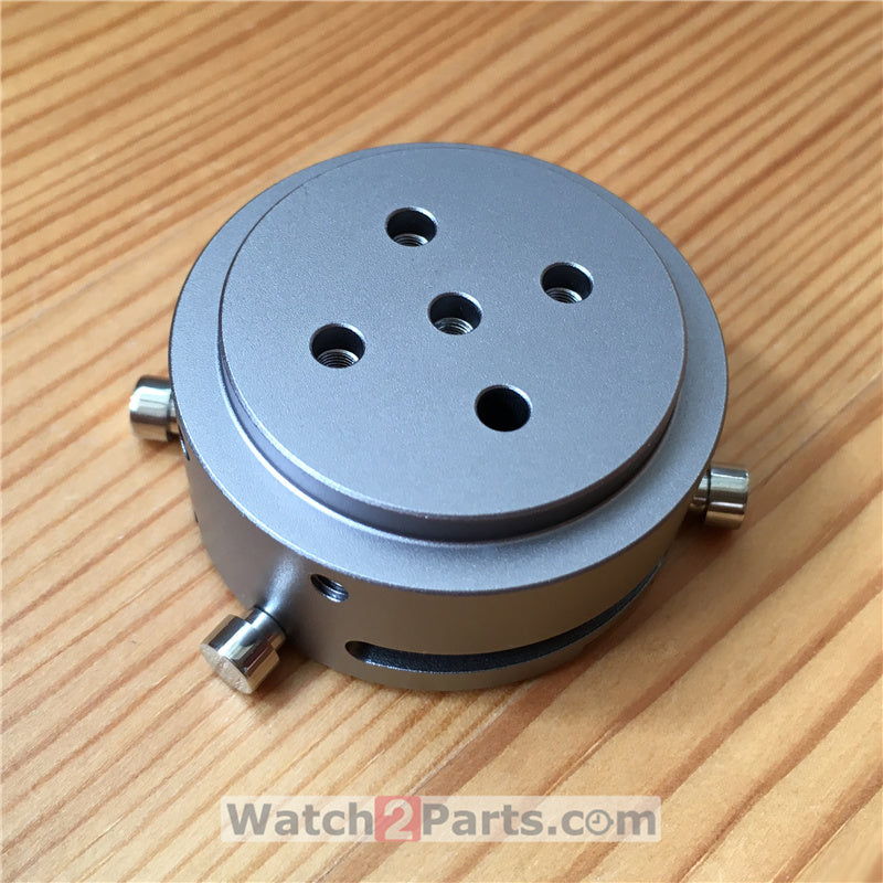 watch repair special fixing tool for ETA 7750/7753/7754&SW500 watch movement