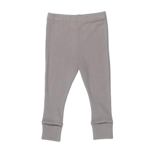Baby Clothing - Footsie Tootsie Pants - Gray