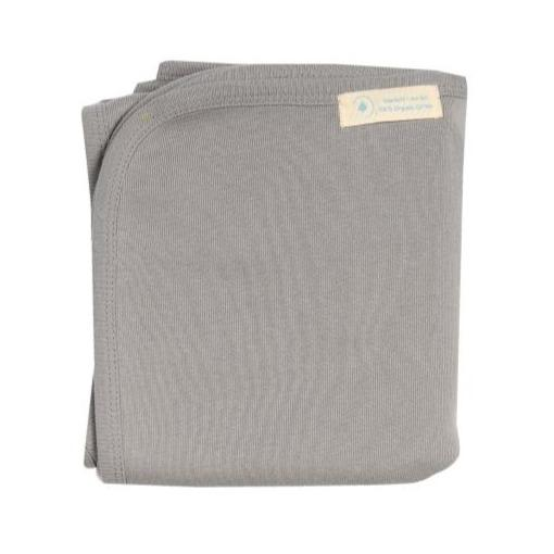 Baby Clothing - Forever Blanket - Gray