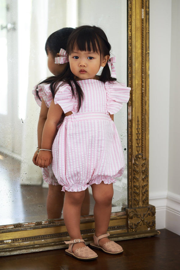Baby Clothing - Mary Romper