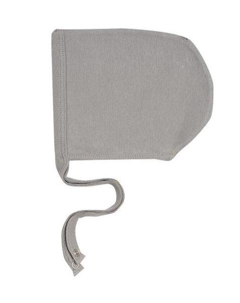 Baby Clothing - Smart Baby Bonnet - Gray