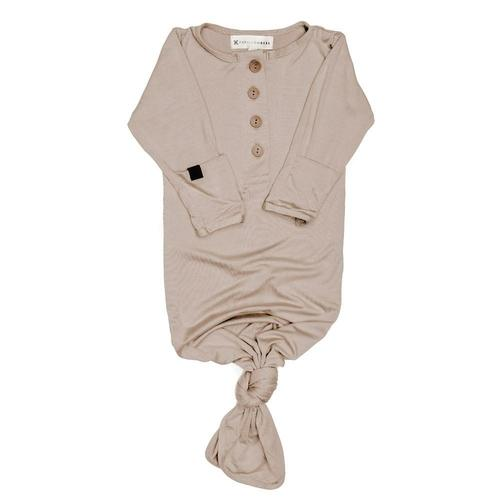 Baby Clothing - The Everyday Knotted Gown