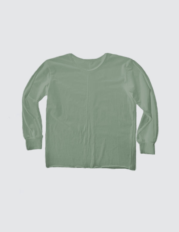 Kid's Clothing - Long Sleeve Top - Cove