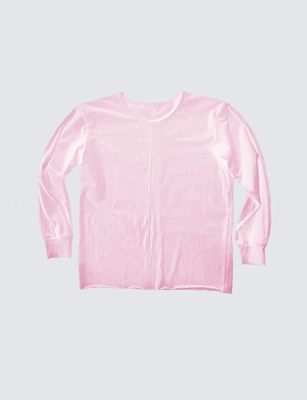 Kid's Clothing - Long Sleeve Top - Exposed