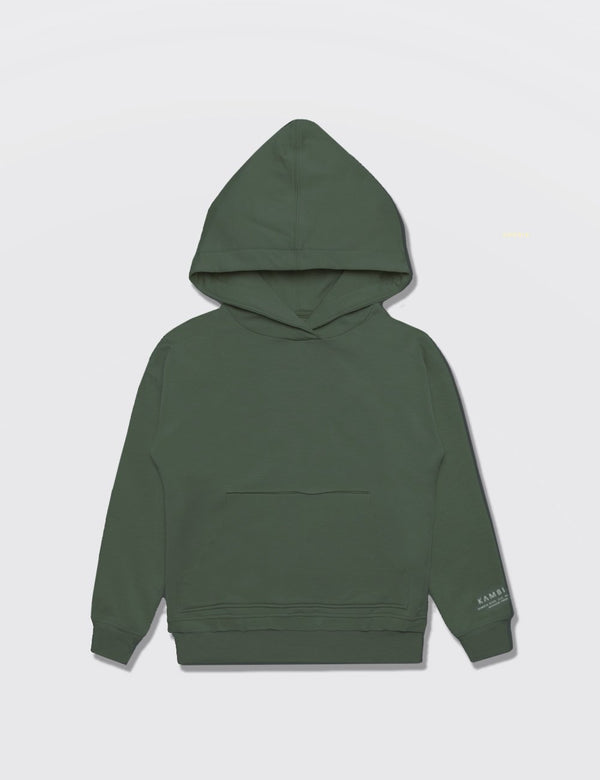 Kid's Clothing - Original Warmie - Army Green