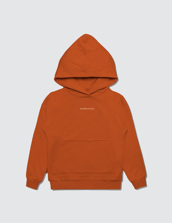 Kid's Clothing - Original Warmie - Burnt Orange