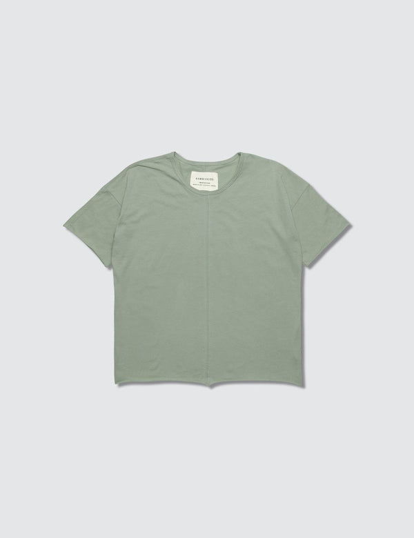 Kid's Clothing - Short Sleeve Top - Cove