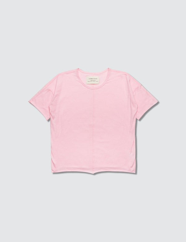 Kid's Clothing - Short Sleeve Top - Exposed