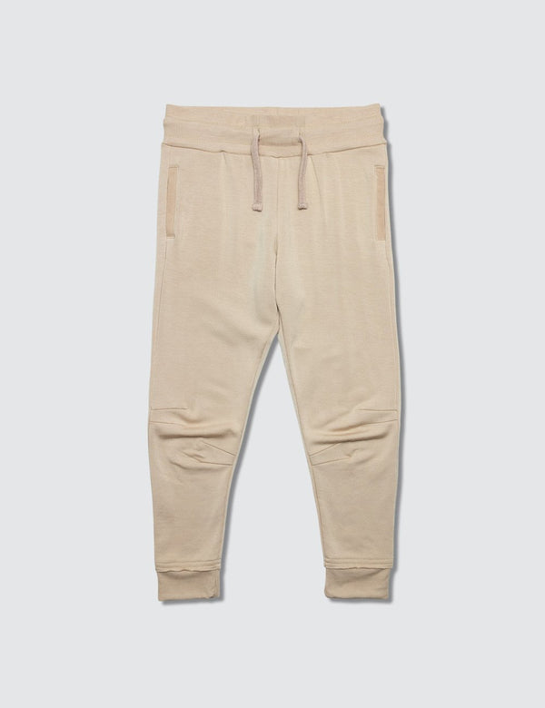 Kid's Clothing - Sweatpants - Bone