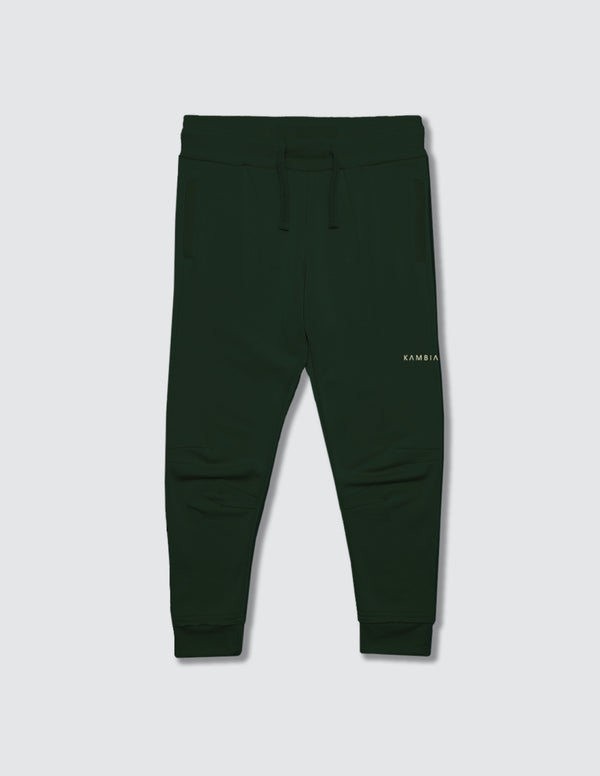 Kid's Clothing - Sweatpants - Forest