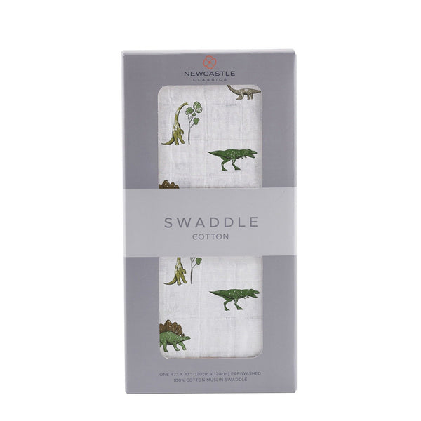 Kids & Babies - Dino Days Swaddle