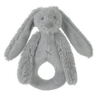 Kids & Babies - Gray Rabbit Richie Rattle