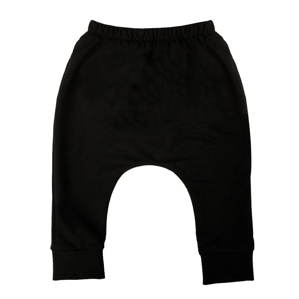 Kids & Babies - Hammer Pants - Black