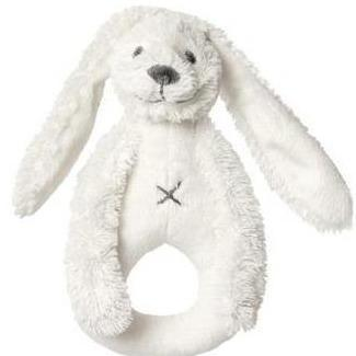 Kids & Babies - Ivory Rabbit Richie Rattle