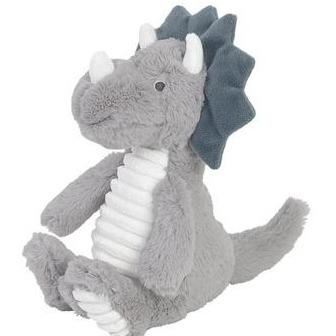 Kids & Babies - Newcastle Classics Triceratops Tris By Happy Horse