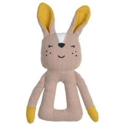 Kids & Babies - Rabbit Reeva Rattle